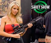 Shot-Show-Girls 2015