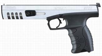 pistola walther sp22 m2