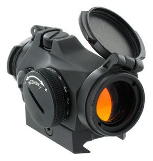 visor aimpoint micro t2