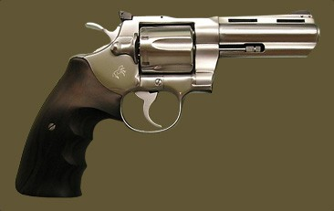 Smith & Wesson M27