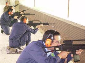 Fusas Españoles El Cambio Del Cetme Al Hk G36 E Armas Militares