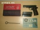 Cambio pistola 9 mmc por carabina