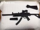 MP5 cal.22