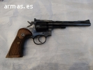 Revolver Llama calibre 22