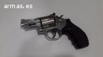 Revolver magnum 357