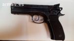 CZ SP-01