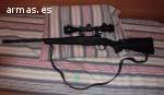 Rifle Browning 308