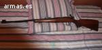 Rifle del 22 Brno