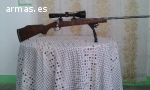 Rifle Santa Barbara 308