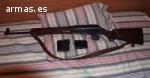 Rifle Valmet 30.06