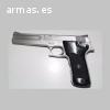 S&W calibre 22LR