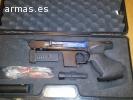 se vende Hammerli sp22
