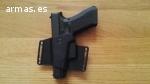SE VENDE Pistola Glock 17 4ª Generación