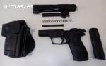 SIG SAUGER P226