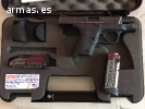 SMITH & WESSON-M&P09C-9mm