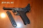 Vendo Luger P08 1939