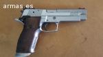 Vendo Pisto Sig Sauer P226 S 9mm