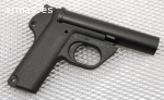 [VENDO] Pistola de señales HK P2A1 (Lanzabengalas) 220€