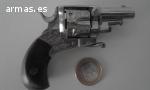 Vendo revolver coleccion