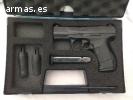 Vendo Walther P99 guiada en cat. F
