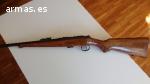Venta rifle Brno Modelo 2 calibre 22