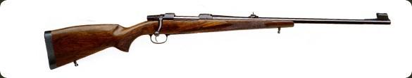 Tipos de rifles