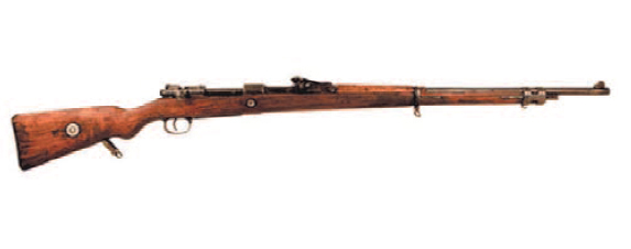 Mauser 2