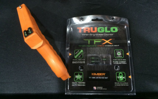 Truglo Xtremem Handgun Sight