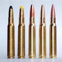 MIL ANUNCIOSCOM - Anuncios de rifle calibre 30 30