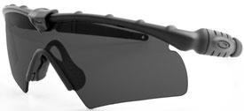 gafas de tiro oakley