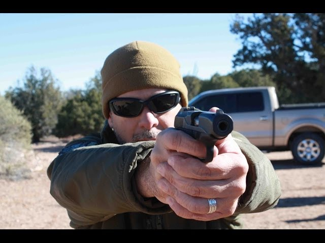 Remington R51 Pocket Pistol 9mm +P