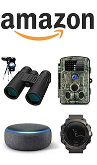 amazon blackrecon