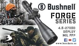 Visor Bushnell Forge 4.5-27x50