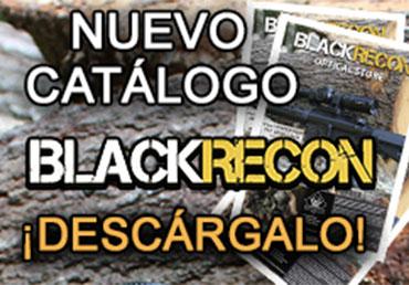 Nuevo catalogo blackrecon agosto septiembre 2019