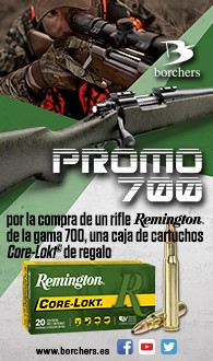 Promo Rifles Remington