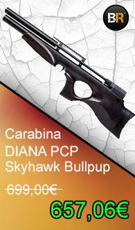 Carabina PCP Diana Skyhawk