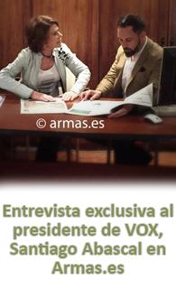 Entrevista Santiago Abascal